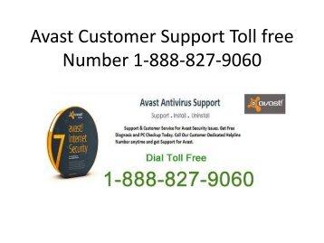 Avast Customer Support