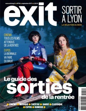 Exit 09/17