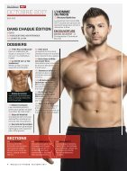 Muscle & Fitness 2017/10 - Page 4