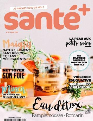 Sante+