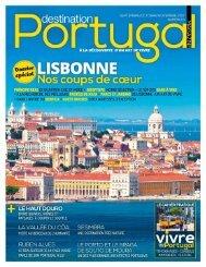 Destination Portugal - Septembre/Novembre
