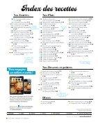 Elle à Table - Page 6