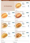 8. Brot & Backwaren Foodservice - Seite 6
