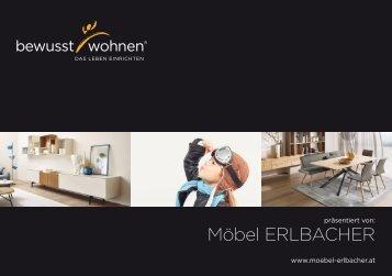 BW Journal 2017 Möbel ERLBACHER