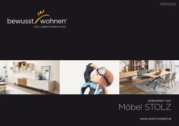 BW Journal 2017 Möbel STOLZ