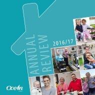 Ocean Annual Review 2016-17