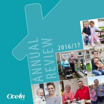 Ocean Annual Review 2016-17