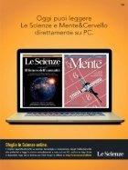 Le Scienze - Page 6