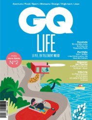 GQ France