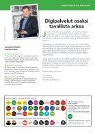 Sinun Etusi lokakuu - Keskimaan ajankohtaisia etuja ja uutisia - Page 3