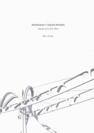 Islam Hamza Architecture Portfolio