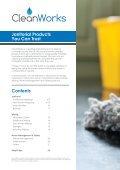 Clean Works Brochure - Page 2