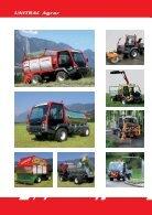 Lindner Traktor - Seite 2