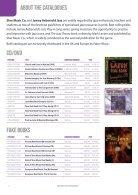 Jazz & Latin Catalogue - Page 2