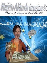 Projeto Alem da Imaginação - C.G