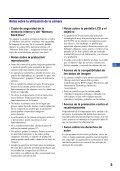 Sony DSC-W215 - DSC-W215 Consignes d'utilisation Portugais - Page 5