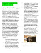 Psychology Department Newsletter USA Winter 2016 - Page 4