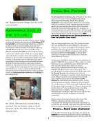Psychology Department Newsletter USA Winter 2016 - Page 5