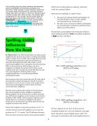 Psychology Department Newsletter USA Winter 2016 - Page 6