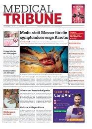 Medical Tribune 37/2017