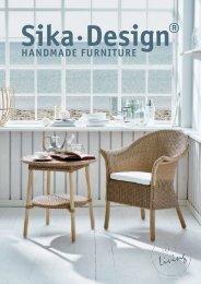 Sika Design Loom Catalog