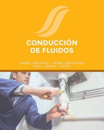 Catálogo Conducción de Fluidos