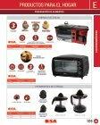 Catálogo Productos para el Hogar - Page 7