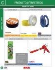 Catálogo Productos Ferreteros - Page 2