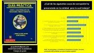 ENCUESTA SOBRE CORRUPCION PÚBLICA EN COLOMBIA 2017-2018