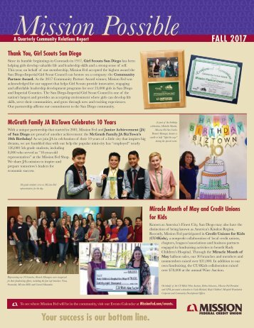 7066_MFCU Fall Newsletter 2017_Single Page