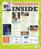2017 Royal Melbourne Show Guide - Page 3