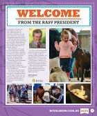 2017 Royal Melbourne Show Guide - Page 7