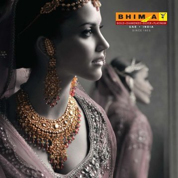 Bhima Jewellers Corporate Profile