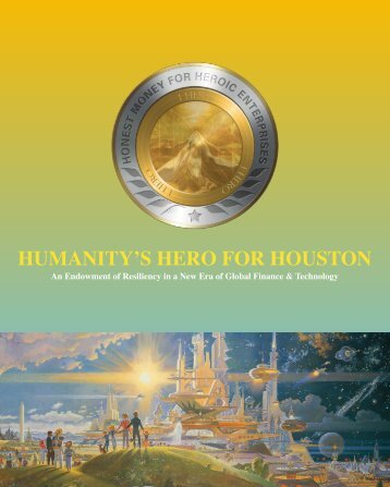Humanities Heroes for Houston