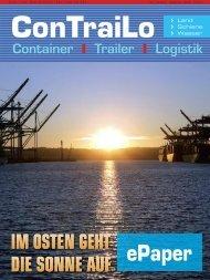 ConTraiLo - NFM Verlag Nutzfahrzeuge Management