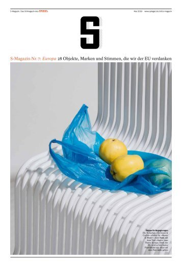S-Magazin Nr 1