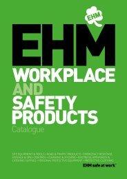 2015 EHM Catalogue 4.3.15