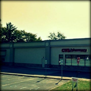 CVS Pharmacy 1 mile to the north of Orangetown Smiles