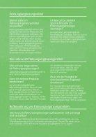 Vorteile Nahrungsergänzung - Seite 6