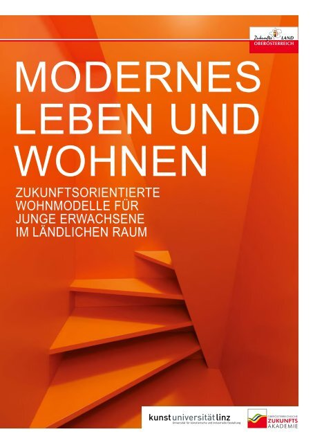 Modernes Leben und Wohnen