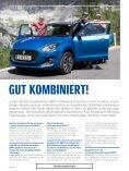 Suzuki Way of Life Magazin - Herbst 2017 - Page 4