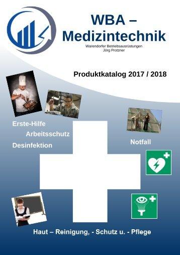 Katalog 2017 - 2018