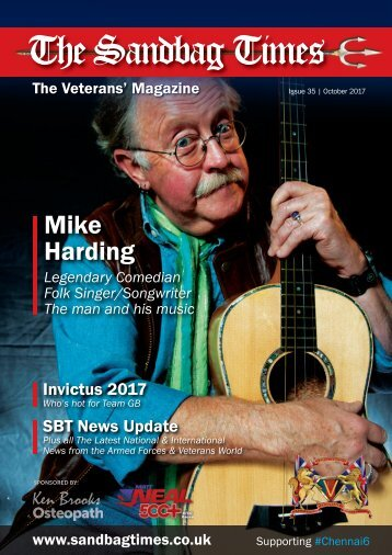 The Sandbag Times Issue No:35