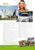 Ökona - das Magazin für natürliche Lebensart: Ausgabe Herbst 2017 - Seite 5