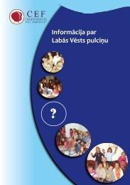 EBA - Bērnu Kristīgās Izglītības Apvienība