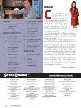 Revista Sala de Espera Nro. 48 Especial de Gastronomìa Septiembre 2017 - Page 4