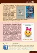 Ziņnesi - Jāņa Rozes grāmatnīca - Page 3