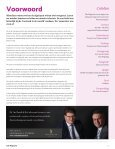 Ede Magazine 2e jaargang nummer 1 - Page 3