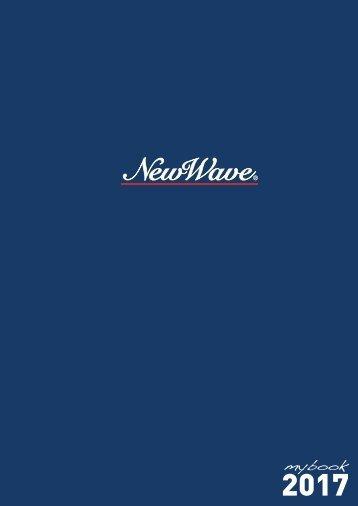 NewWave mybook 2017