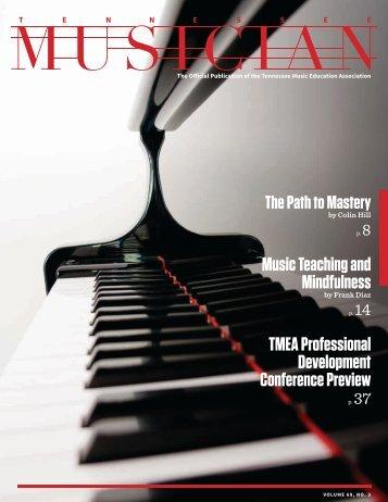 Musician Vol. 69 No. 3